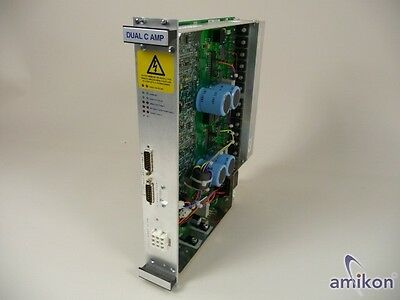 ADEPT Dual C Amp für PA-4 Chassis 01182 - 000