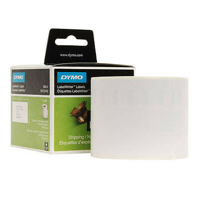 DYMO 99014 LW LABELWRITER MULTI-PURPOSE LABEL ROLL // 101mm x 54mm // S0722430