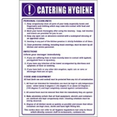 Catering Hygiene Guidelines