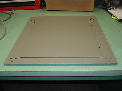 HP/Agilent 8160A Bottom Cover (NEW) 08160-64109