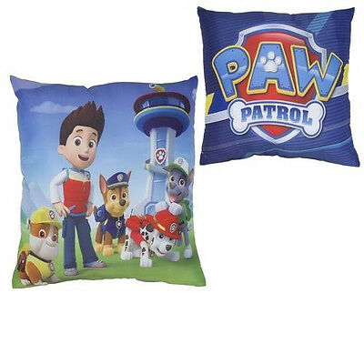 New Latest Brand Official Paw Patrol Cushion for Boys Girls LovelyGood Quality