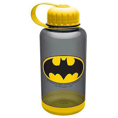 Batman Water Bottle 24 Ounce