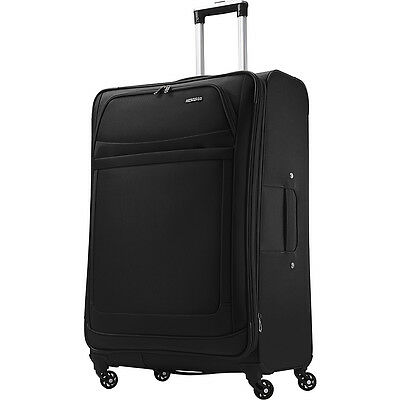 American Tourister iLite Max Spinner 29 5 Colors Large Rolling Luggage NEW