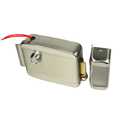 Universal Electronic Electric Door Lock for Door Intercom Access Control System