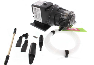 45MHP10 Stenner Pump (new)  0.5 to 10.0 gpd - Great Chlorine Pump