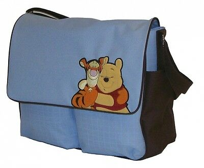 Disney Winnie the Pooh Large Nappy Bag. Delivery is Free