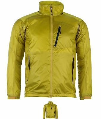 OCCASIONE Karrimor Active Insulated Giacca Uomo Citron