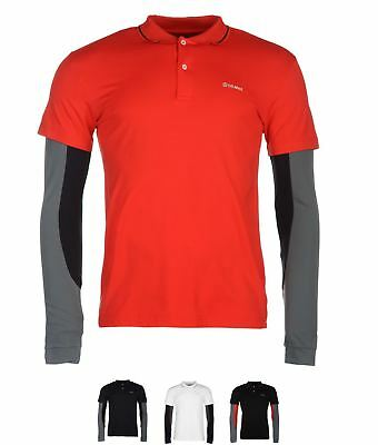 SALDI Colmar 02NF Golf Polo Shirt Mens White