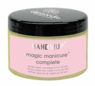 alessandro HANDS!UP Magic Manicure Complete XXL 450 ml