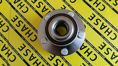 Ford Focus MKII 05-011 Front Wheel Bearing