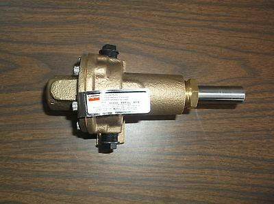 "NEW 4"" Light Rotary Gear Pump Head, 4KHH3 (C4T)"