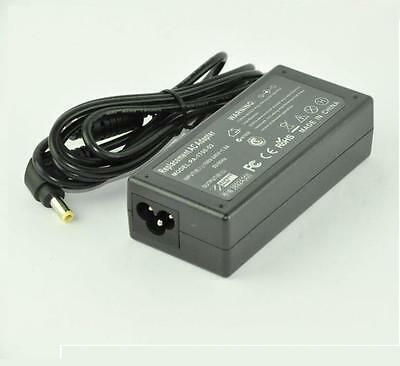 New Replacement For Gateway 3522Gz 65W Adaptor Power Supply