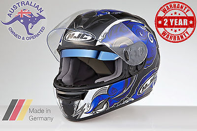 Sunax Helmet Visor Glare Reducing Sunshield - BX - Dark - Shoei RF1200