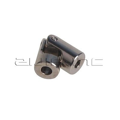 4mmx3.157mm Universal Joint Shaft Coupling Motor Connector for RC Boat Plane Car