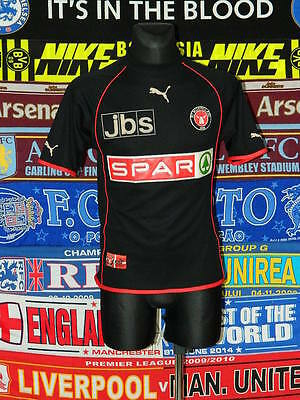 5/5 Midtjylland adults S 2006 football shirt jersey trikot soccer