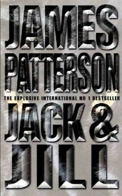 Jack and Jill - Good Book Patterson, James