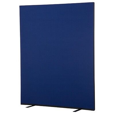 Woolmix Office Partition/Room Divider Screen 150x180cm