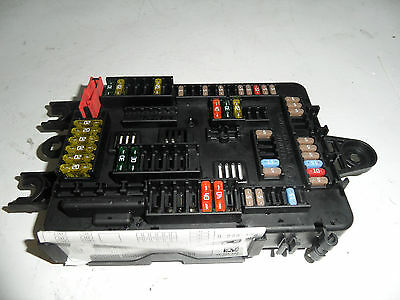 bmw f20 f21 1 series front power distribution fuse board box and rh dancesalsa co