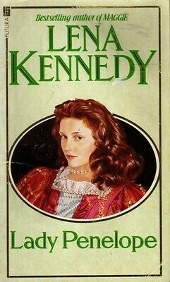 Lady Penelope Kennedy, Lena Acceptable Book