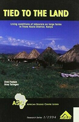 Tied to the Land: Living Conditions of Labourers on Large Farms in Trans Nzoia D
