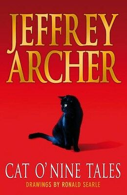 Cat O' Nine Tales Archer, Jeffrey Excellent Book