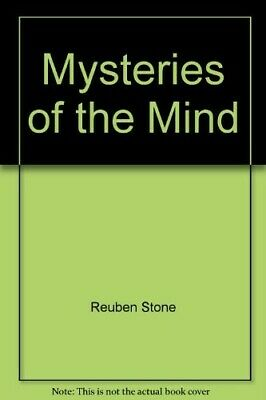 Mysteries of the Mind Stone, Reuben Good Book