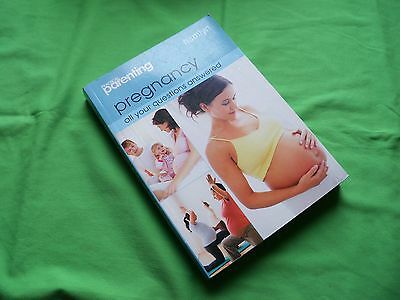 Pregnancy Practical Parenting Pb Book