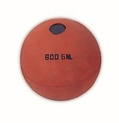 Stackhouse Rubber Javelin Ball - 600 gramme. Delivery is Free