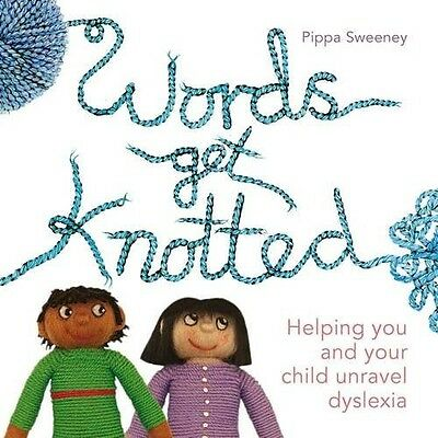 Words get Knotted Pippa Sweeney New Books