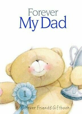 Forever My Dad (Forever Friends) - Good Book Pam Brown