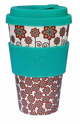 Ecoffee Cup Stockholm Reusable Coffee Cup - 400ml