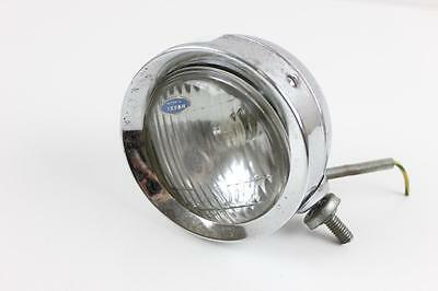 Push bike 10cm headlight (Japanese) nos (1960,s)