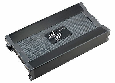 Precision Power Ppi Ice1600.4 1600 Watt 4 Channel Amplifier Car Sub Speaker Amp