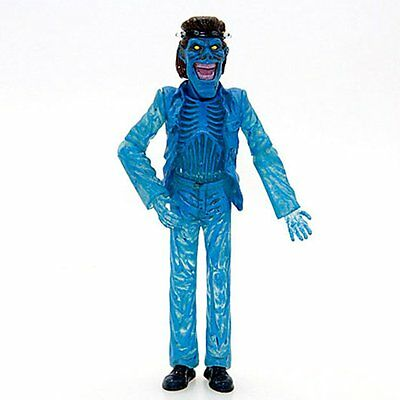 Mattel Matty Collector Blue Ghost Ghostbusters 2 Courtroom Battle Action Figure