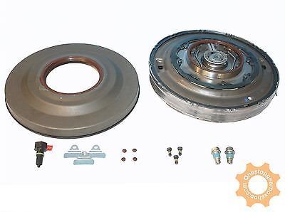 Ford Galaxy 6DCT450 Automatic Powershift Gearbox Wet Clutch Kit Genuine OE