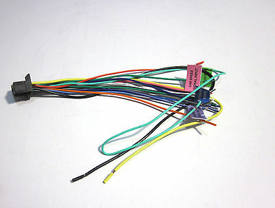 Pioneer Avic X940Bt Wire Harness New A pioneer avic x940bt wire harness new a $12 81 picclick avic-u310bt wiring diagram at readyjetset.co