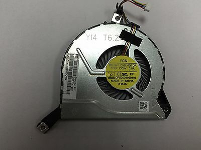 New CPU FAN for HP Pavilion 15-P 15-P030NR 767776-001 767706-001 773447-001 FFDF