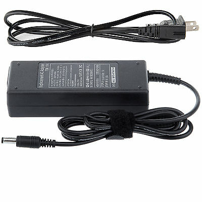 75W 19V 3.95A AC Adapter Power Cord Battery Charger For Toshiba PA5034U-1ACA USA
