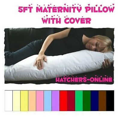 Maternity/nursing Pillow &case Mum/baby Support Comfort