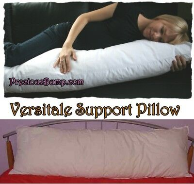 5Ft* Pregnancy/maternity Support Body Pillow/ Cushion