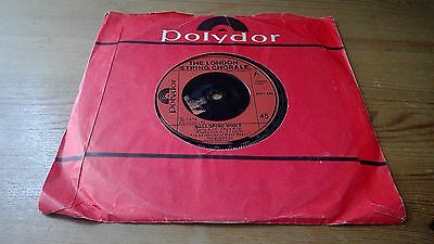 "The London String Chorale ‎– Galloping Home - 7"" Vinyl Record Single"
