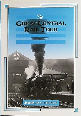 The Great Central Rail Tour  MM 479