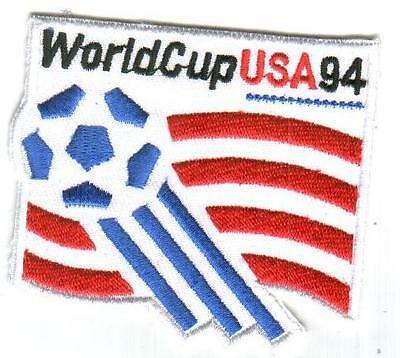 1994 15th FIFA World Cup United States Football Patch
