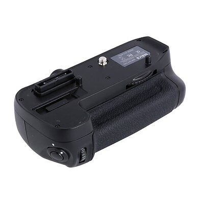 Meike Vertical Battery Grip for Nikon D7100 D7200 Replace MB-D15 as EN-EL15
