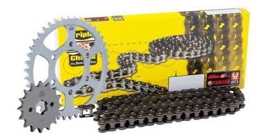 Yamaha YBR125 Chain And Sprocket Set Heavy Duty Triple S 2007-14