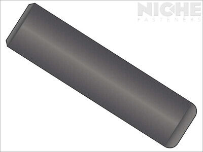 Dowel Pin Oversized 1/4 x 1 Alloy Steel  (75 Pieces)