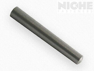 Taper Pin #3 x 1 Carbon Steel ASME B18.8.2 (50 Pieces)