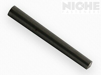 Taper Pin #3 x 1-1/2 Carbon Steel ASME B18.8.2 (50 Pieces)