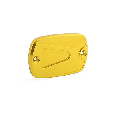 For Yamaha T-MAX 500 T-MAX 530 CNC Brake Fluid Reservoir Cap Cover