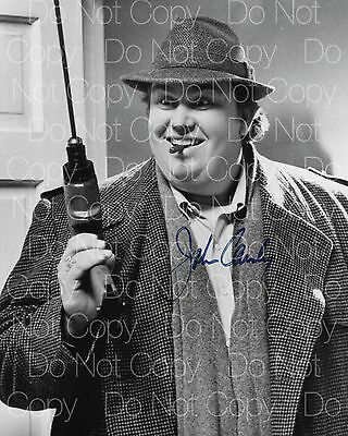 Uncle Buck signed John Candy 8X10 photo picture poster autograph RP 2